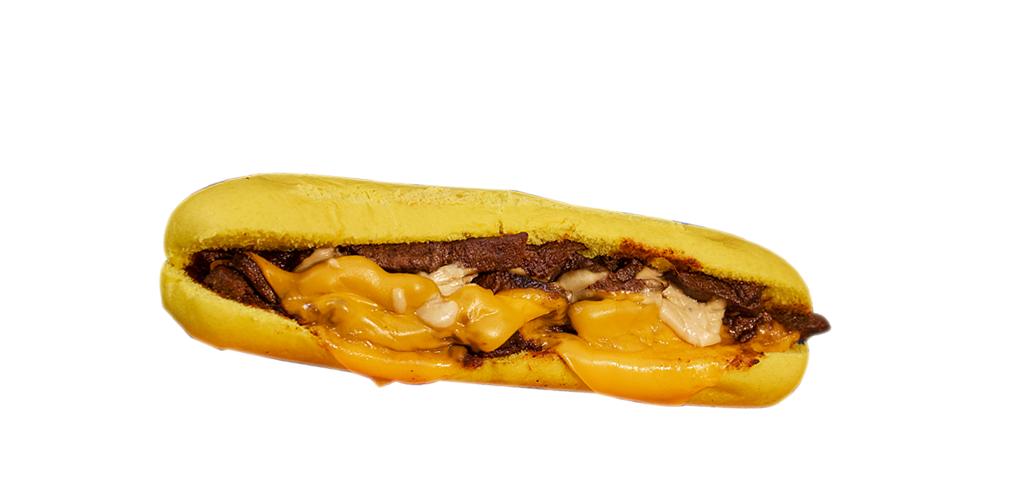 Beef Liver Sandwich