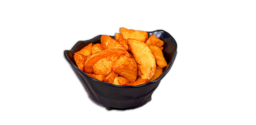 Wedges Potato