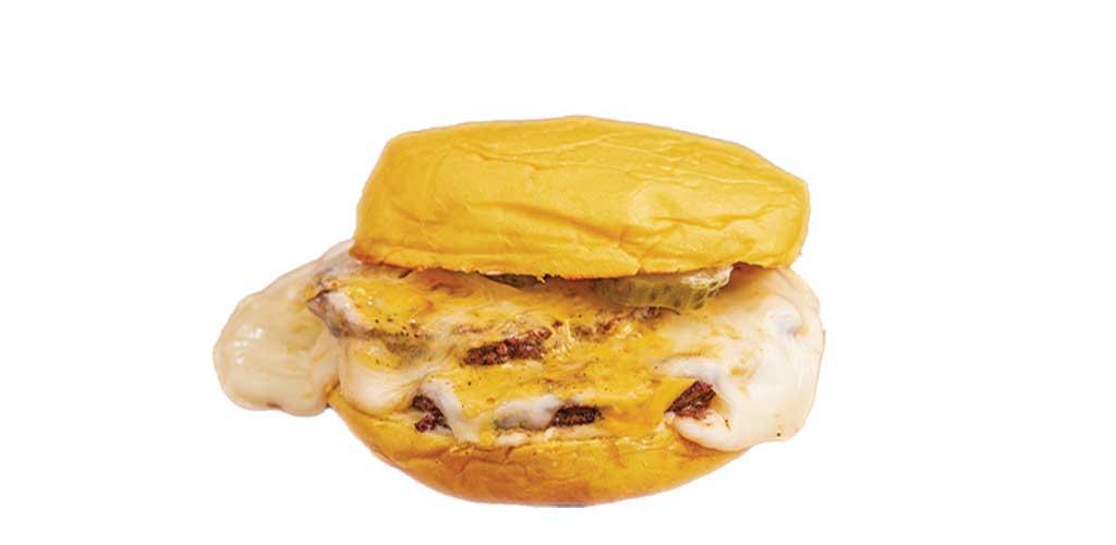 Cheese Ocean Sandwich