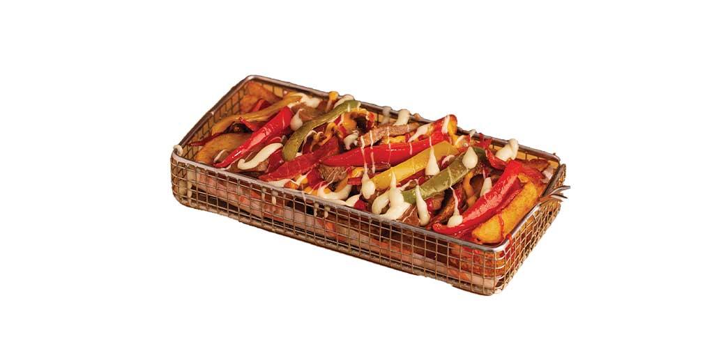 Capsi Fries