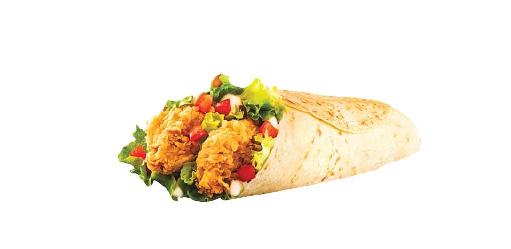 Twista Sandwich