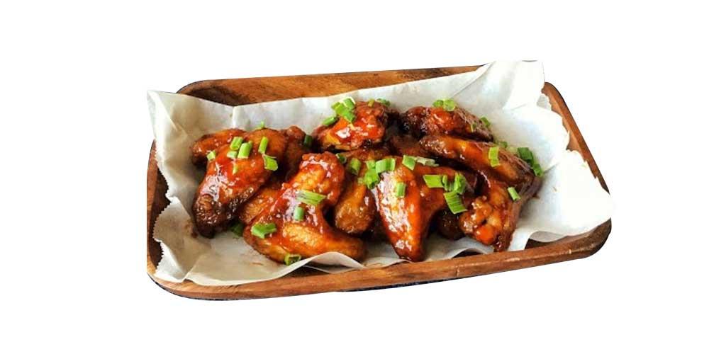 Wings Bufflo Chicken