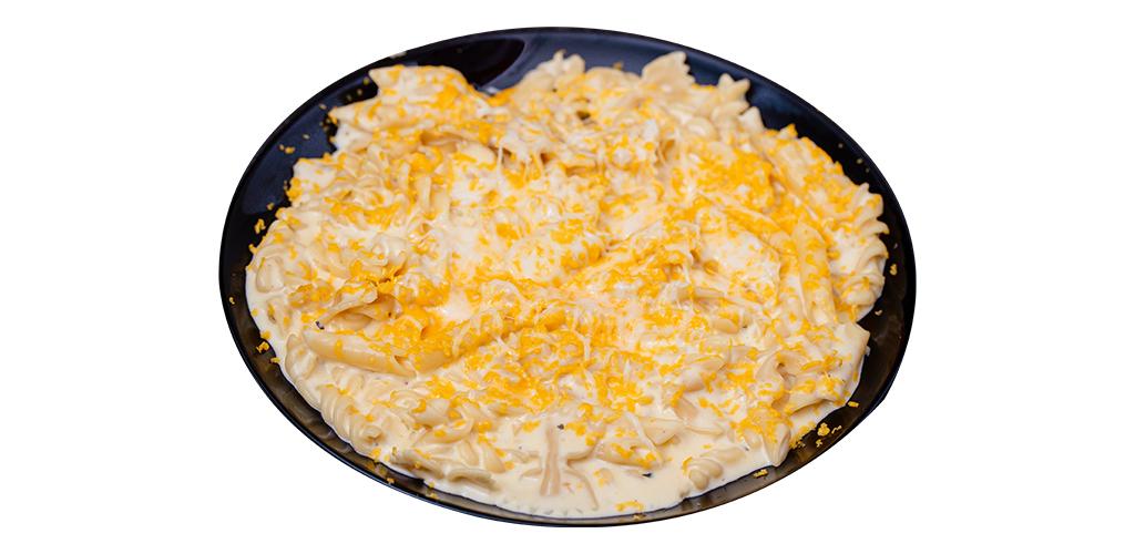 Pasta Mix Cheese