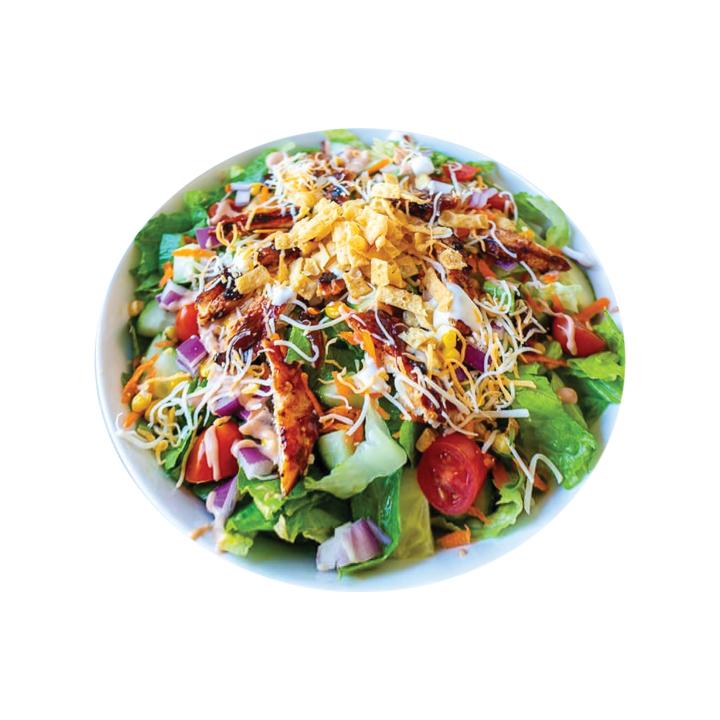 Arena Salad